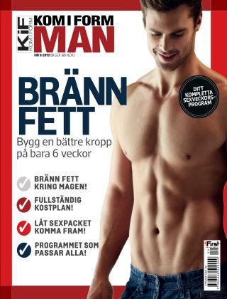 Kom i form man (Inga nya utgåvor) 2013-07-11