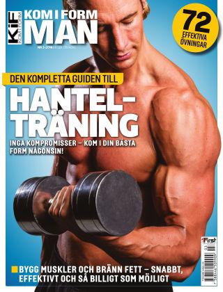 Kom i form man (Inga nya utgåvor) 2014-06-10