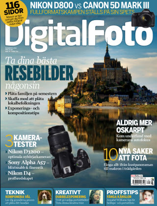 Fotografen 2012-08-07