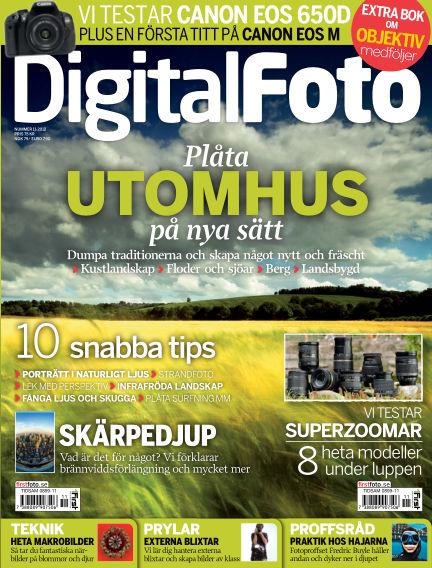 Fotografen October 04, 2012 00:00