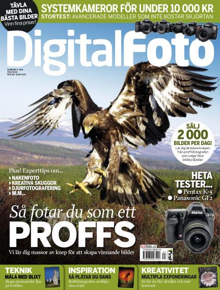 Fotografen March 15, 2011 00:00