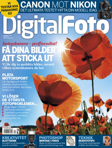 Fotografen August 02, 2011 00:00