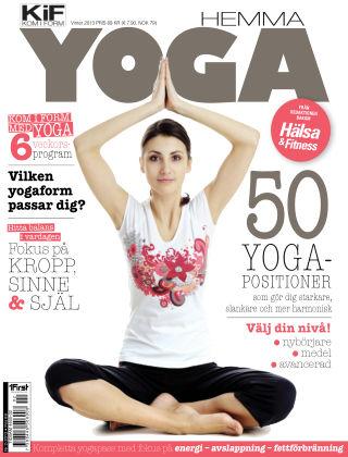 Kom i form kvinna (Inga nya utgåvor) 2012-12-18