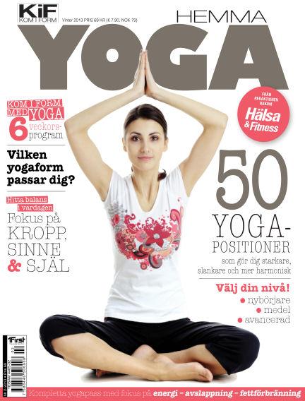 Kom i form kvinna (Inga nya utgåvor) December 18, 2012 00:00