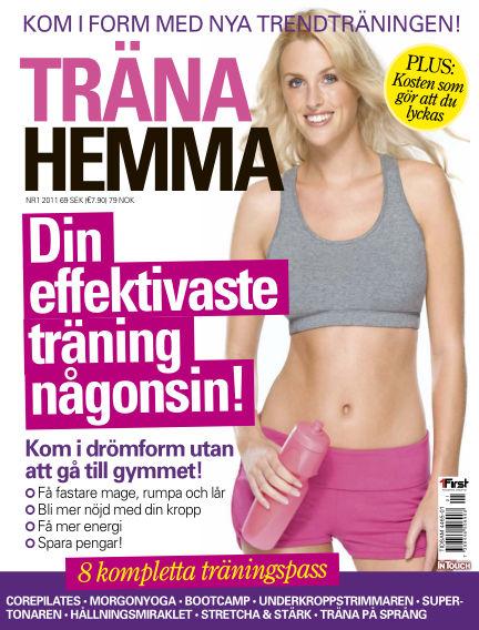 Kom i form kvinna (Inga nya utgåvor) January 29, 2013 00:00