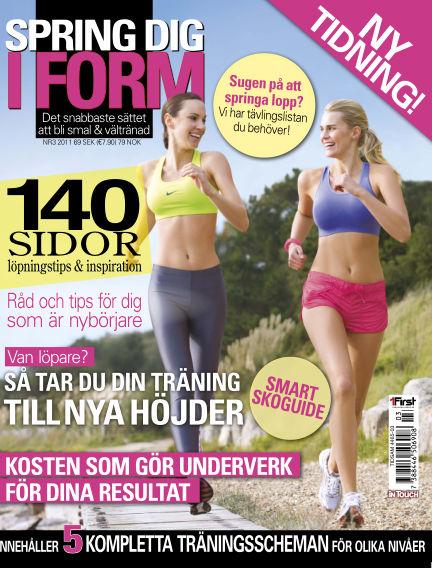 Kom i form kvinna (Inga nya utgåvor) March 08, 2011 00:00