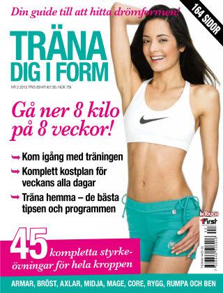 Kom i form kvinna (Inga nya utgåvor) 2011-12-22