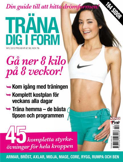Kom i form kvinna (Inga nya utgåvor) December 22, 2011 00:00