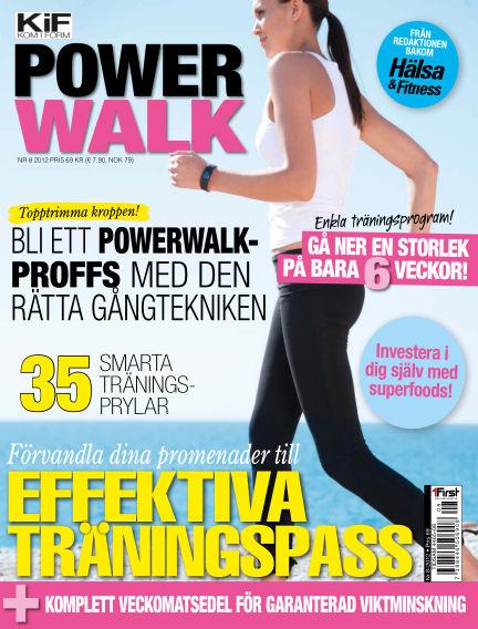 Kom i form kvinna (Inga nya utgåvor) June 26, 2012 00:00
