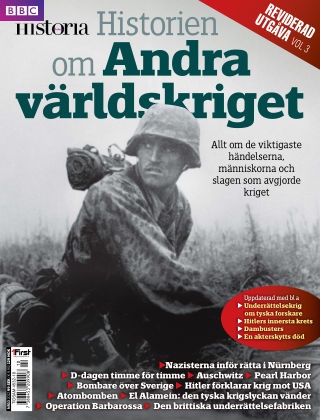 BBC Historia (Inga nya utgåvor) 2012-12-18