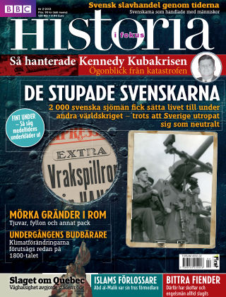 BBC Historia (Inga nya utgåvor) 2013-01-22