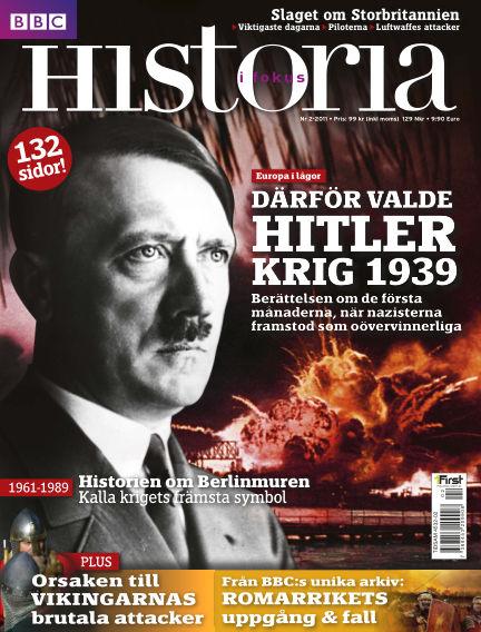 BBC Historia (Inga nya utgåvor) March 31, 2011 00:00