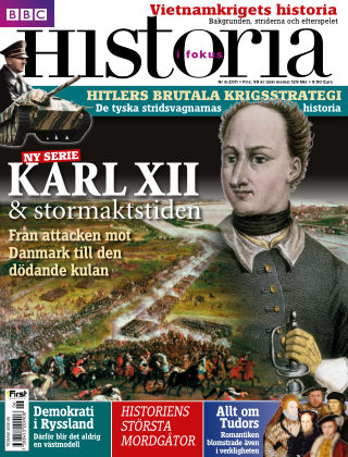 BBC Historia (Inga nya utgåvor) 2011-10-11