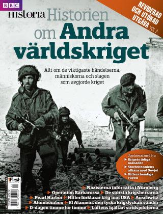 BBC Historia (Inga nya utgåvor) 2011-12-06