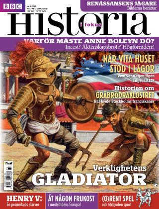 BBC Historia (Inga nya utgåvor) 2013-07-23