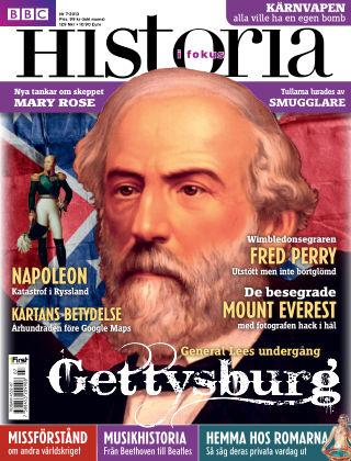 BBC Historia (Inga nya utgåvor) 2013-09-10