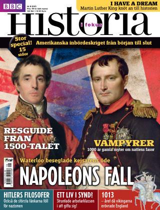 BBC Historia (Inga nya utgåvor) 2013-10-29