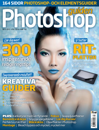 PhotoshopGuiden (Inga nya utgåvor) 2012-07-03