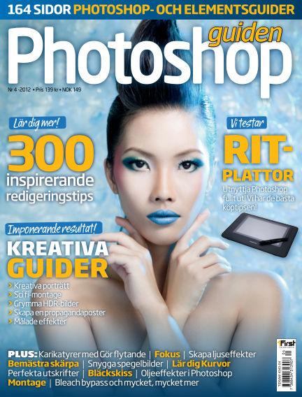 PhotoshopGuiden (Inga nya utgåvor) July 03, 2012 00:00