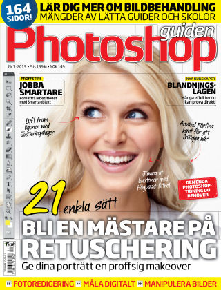 PhotoshopGuiden (Inga nya utgåvor) 2013-02-05