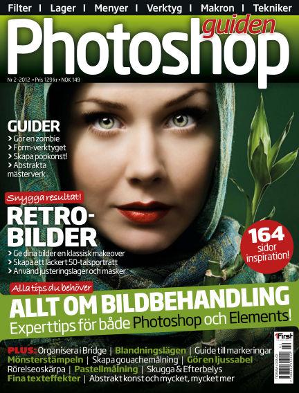 PhotoshopGuiden (Inga nya utgåvor) March 06, 2012 00:00