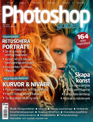 PhotoshopGuiden (Inga nya utgåvor) 2012-01-10