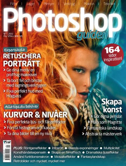 PhotoshopGuiden (Inga nya utgåvor) January 10, 2012 00:00