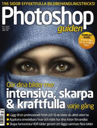 PhotoshopGuiden (Inga nya utgåvor) 2010-11-30