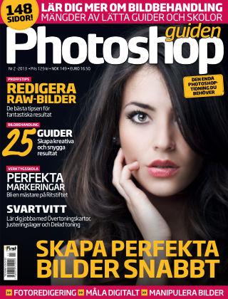 PhotoshopGuiden (Inga nya utgåvor) 2013-04-02