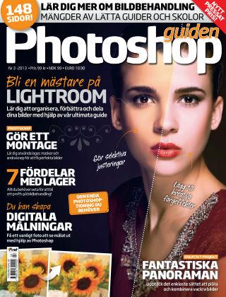 PhotoshopGuiden (Inga nya utgåvor) 2013-06-03