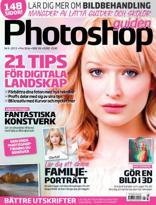 PhotoshopGuiden (Inga nya utgåvor) 2013-12-04
