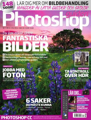 PhotoshopGuiden (Inga nya utgåvor) 2014-02-04