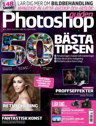 PhotoshopGuiden (Inga nya utgåvor) 2014-04-08