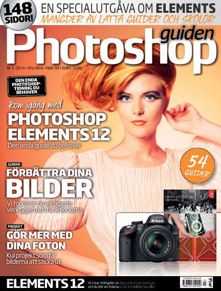 PhotoshopGuiden (Inga nya utgåvor) June 10, 2014 00:00