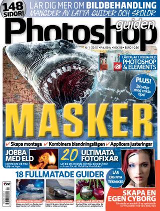 PhotoshopGuiden (Inga nya utgåvor) 2015-02-03