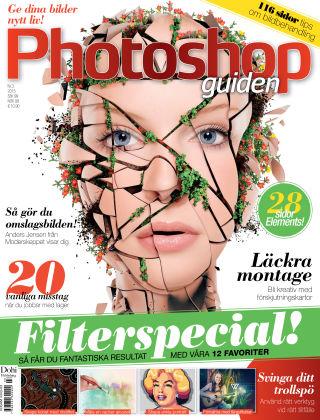 PhotoshopGuiden (Inga nya utgåvor) 2015-06-09