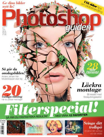 PhotoshopGuiden (Inga nya utgåvor) June 09, 2015 00:00