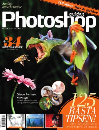 PhotoshopGuiden (Inga nya utgåvor) 2015-08-04