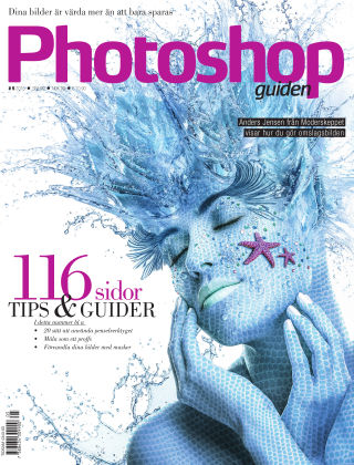 PhotoshopGuiden (Inga nya utgåvor) 2015-10-06