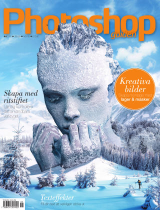 PhotoshopGuiden (Inga nya utgåvor) 2015-12-08