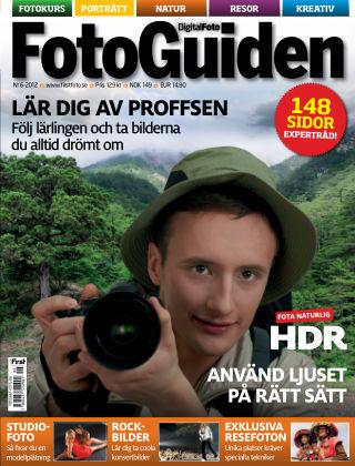 FotoGuiden (Inga nya utgåvor) 2012-10-02