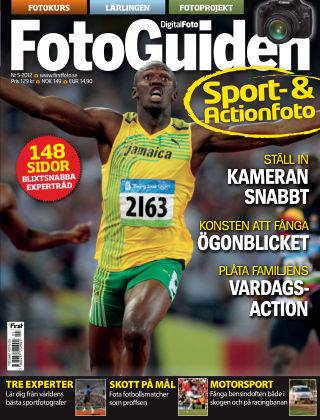 FotoGuiden (Inga nya utgåvor) 2012-08-07