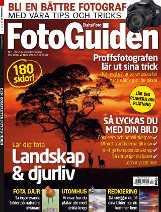 FotoGuiden (Inga nya utgåvor) 2011-12-06