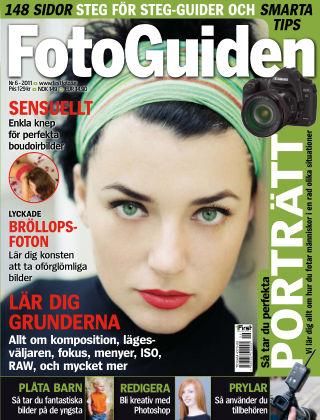 FotoGuiden (Inga nya utgåvor) 2011-10-04