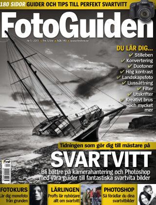 FotoGuiden (Inga nya utgåvor) 2011-08-02