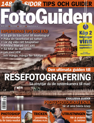 FotoGuiden (Inga nya utgåvor) 2011-06-01