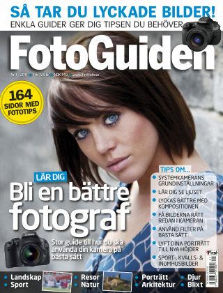 FotoGuiden (Inga nya utgåvor) 2010-12-21