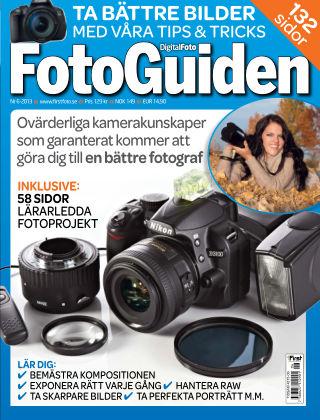 FotoGuiden (Inga nya utgåvor) 2013-10-01