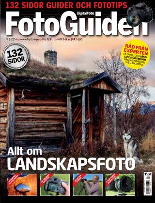 FotoGuiden (Inga nya utgåvor) 2014-08-05
