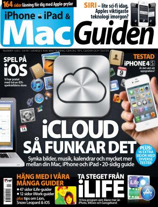 MacGuiden (Inga nya utgåvor) 2011-12-13
